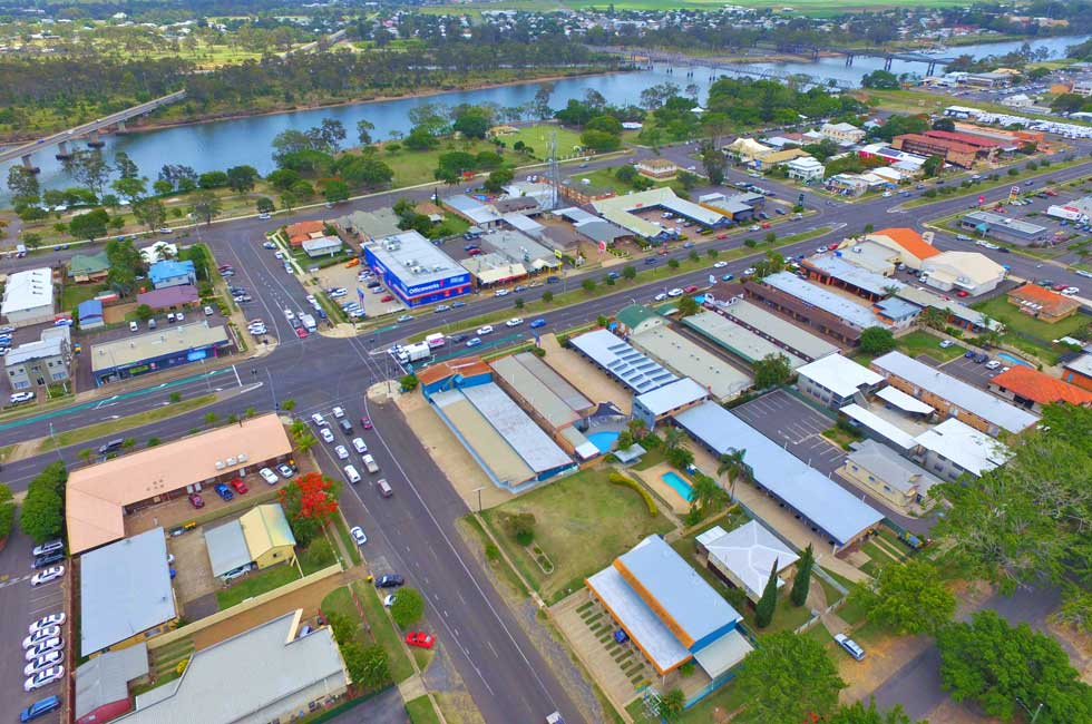 Oscar Motel is the only place to stay while exploring the Bundaberg region.